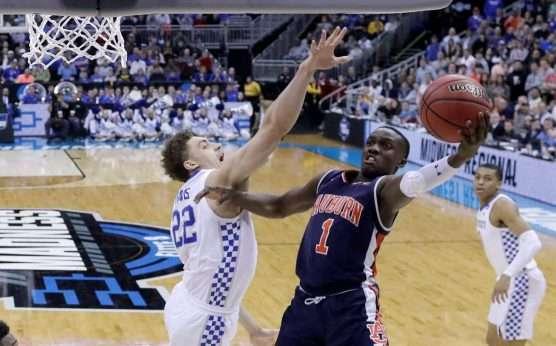 sec basketball-2019 auburn basketball-kentucky auburn-buzz williams-nate oats