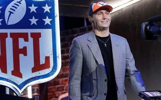 NFL Draft-Winners-Denver Broncos-Drew Lock-John Elway