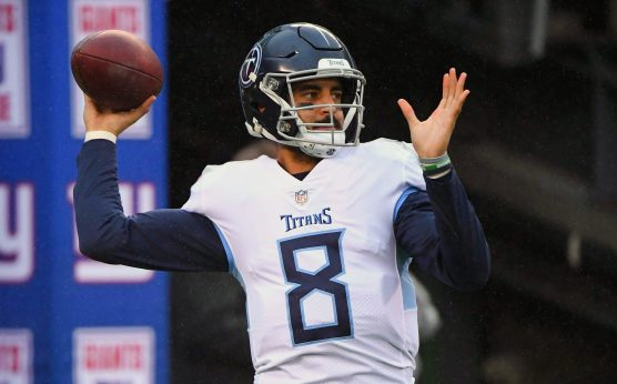 2019 tennessee titans-season win total-marcus mariota