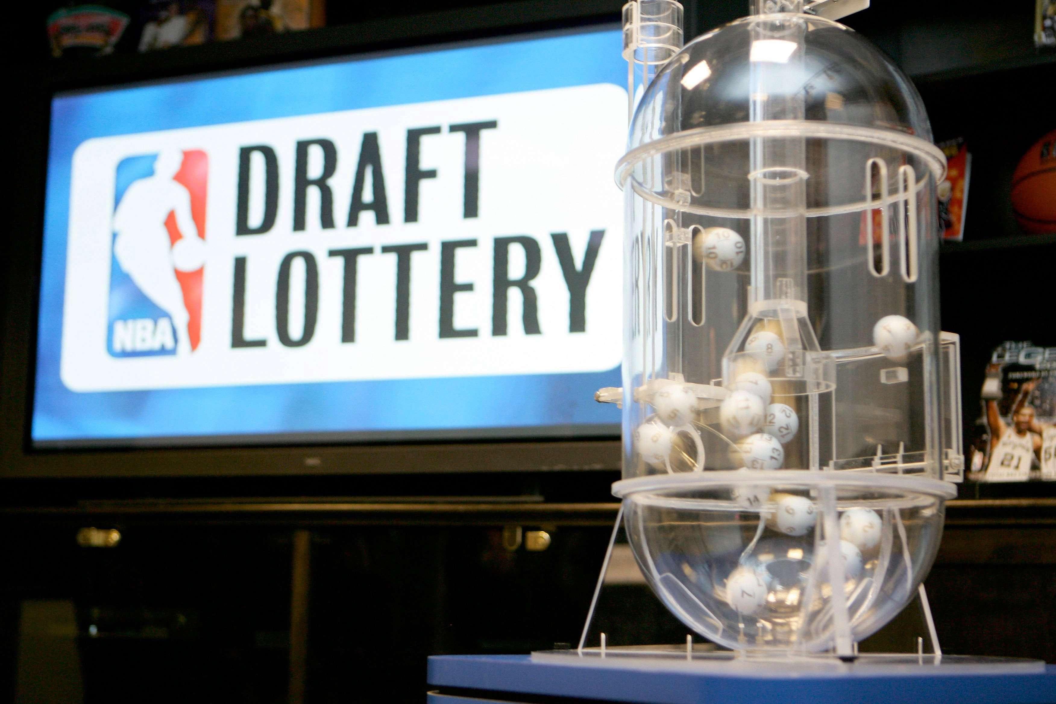 nba draft lottery-2019 nba draft-zion williamson-odds-prop-bet