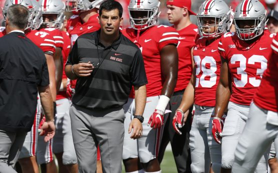 2019-college football-coaching changes-ryan day-ohio state