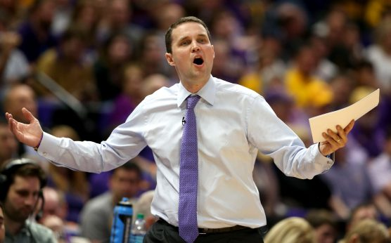lsu reinstates will wade-lsu basketball-will wade-2019