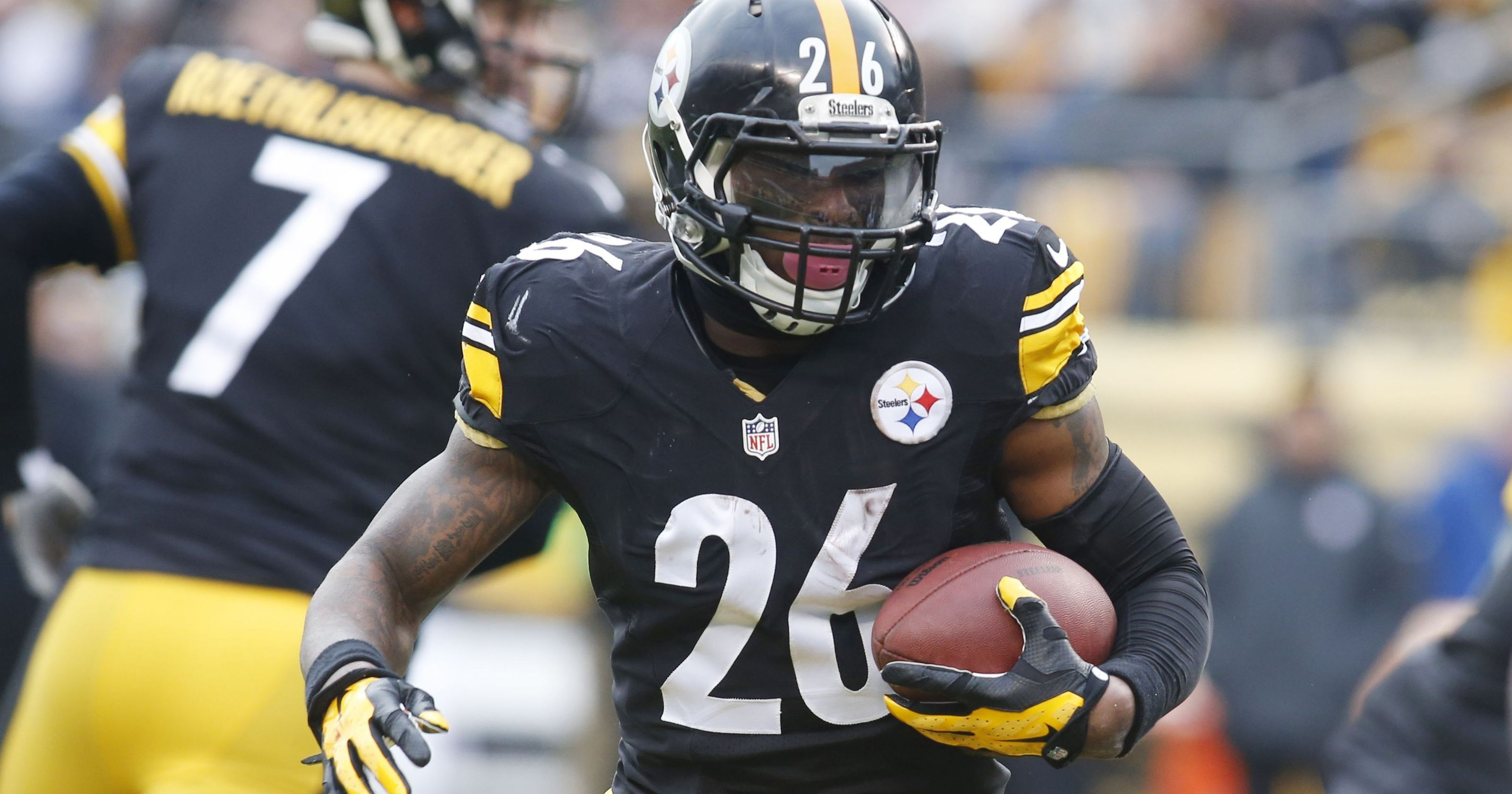 le'veon bell-new york jets-adam gase-gm fired-trade rumor