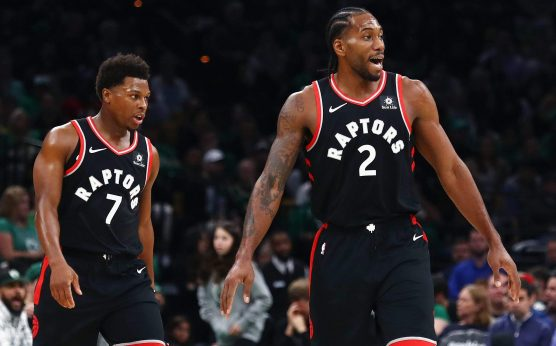 kyle lowry-kawhi leonard-injuries-toronto raptors-eastern conference finals-lines-odds-betting