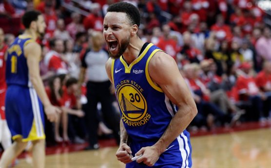 fan duel bettor-5k parlay-parlay wins more than $525,000-golden state warriors-steph curry-rockets-game six