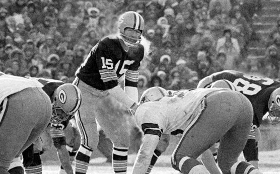 bart starr-green bay packers-2019-death