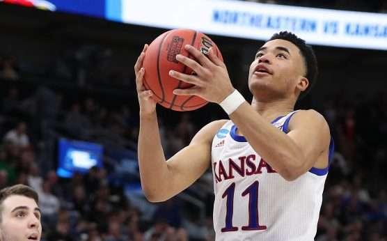 Kansas Jayhawks-Devon Dotson-Louisville Cardinals-NBA Draft deadline-Kerry Blackshear-