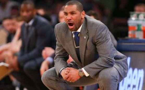 Bovada-BetOnline-odds to become Michigan's next coach-LaVall Jordan-Juwan Howard-