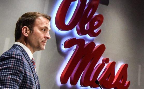 ross bjork-texas Am-athletic director-2019-ole miss