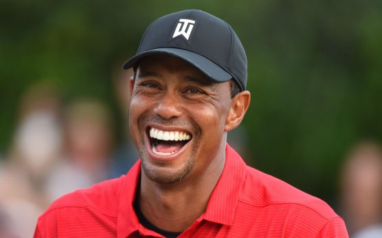 Tiger Woods-The Masters-James Adducci-golf bets-Tiger jokes about gambler-