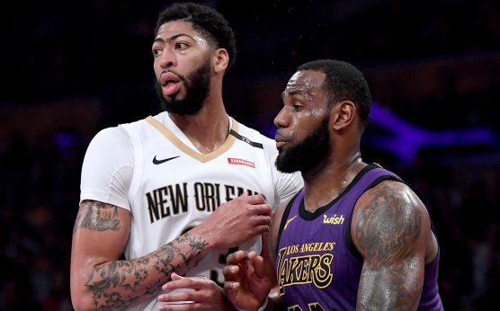 Anthony Davis-Los Angeles Lakers-NBA trade-New Orleans Pelicans-Lonzo Ball-Josh Hart-Brandon Ingram-