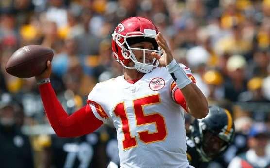 Patrick Mahomes-NFL MVP odds-Tom Brady-Carson Wentz-Philip Rivers-
