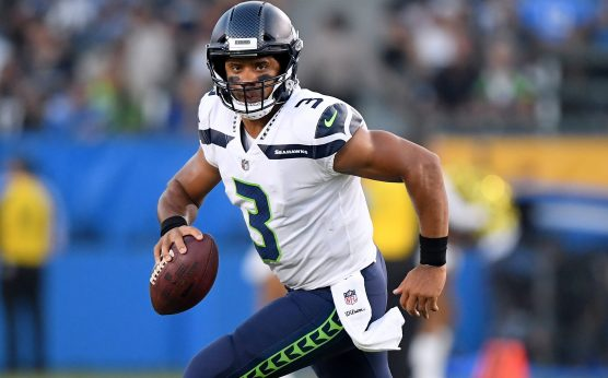 Russell Wilson-NFL QB salaries-Matt Stafford-Baker Mayfield-Seattle Seahawks-