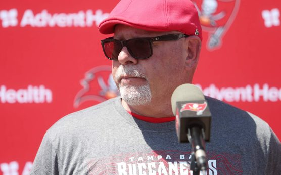 Tampa Bay Buccaneers-Bruce Arians-Jameis Winston-Devin White-Mike Davis-Todd Bowles-