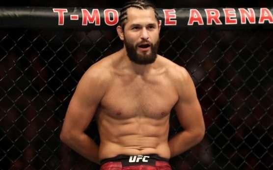 Jorge Masvidal-Gamebred-Conor McGregor-Ben Askren-UFC 239-Kamaru Usman