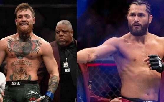 Jorge Masvidal-Conor McGregor-Masvidal-McGregor odds-UFC prop bets-Nate Diaz-odds for McGregor's next opponent-