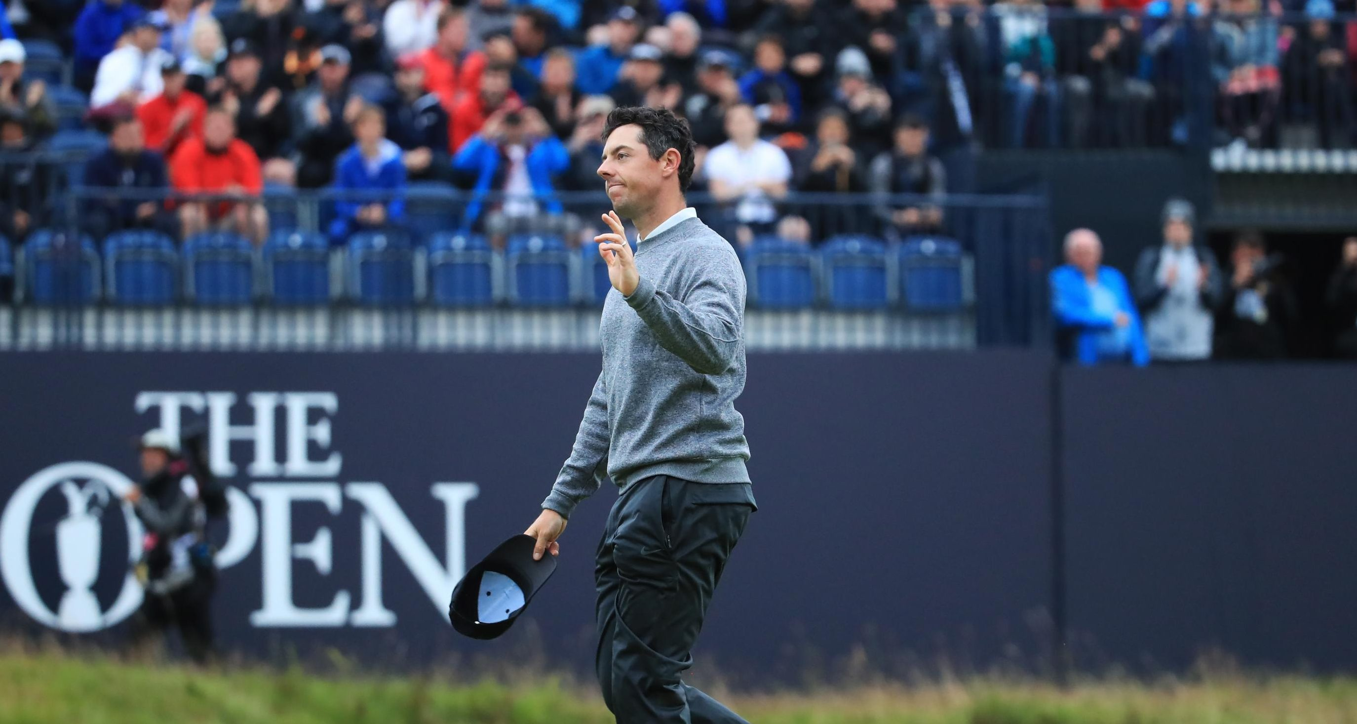 Tiger Woods-Rory McIlroy-Phil Mickelson-Brooks Koepka-Tommy Fleetwood-2019 British Open-updated British Open odds-