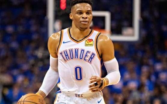 Russell Westbrook-Chris Paul-Sam Presti-NBA blockbuster trade-Houston Rockets-Oklahoma City Thunder-James Harden-