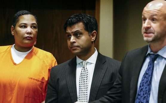 Lorenzen Wright's murder-Sherra Wright takes plea deal-Lorenzen Wright-Billy Ray Turner-Sherra Wright-Deborah Marion-
