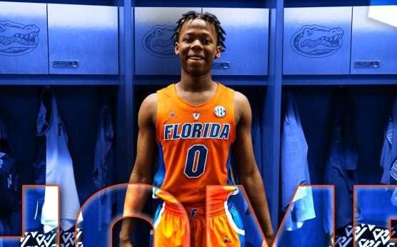 Tyree Appleby-Florida Gators-Mike White-Cleveland State Vikings-Dennis Felton-