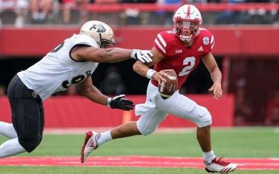 Ameristar sportsbook-Nebraska future bets-David Payne Purdum-Follow the Money-Nebraska Cornhuskers odds to win the CFP-