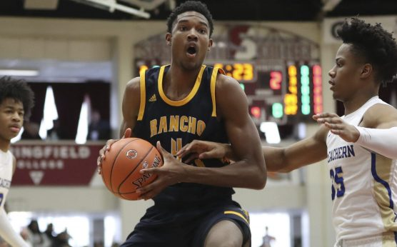 Evan Mobley-USC Trojans-Andy Enfield-Southern Cal basketball-