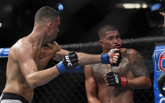 Nate Diaz-Diaz wins UFC 241 co-main event-Anthony Pettis-Nate Diaz beats 'Showtime-' Jorge Masvidal-odds for Diaz vs. Masvidal-