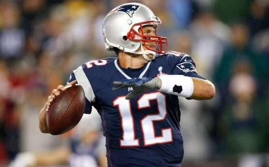Tom Brady-New England Patriots-DraftKings Sportsbook-DraftKings taking parlays on futures-Alabama Crimson Tide-Clemson Tigers-