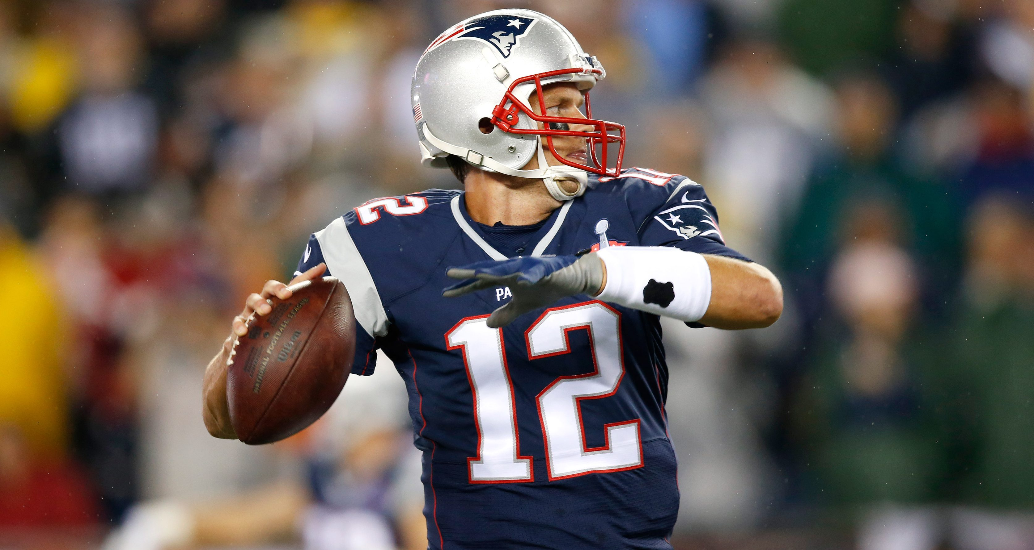 Tom Brady-New England Patriots-DraftKings Sportsbook-DraftKings taking parlays on futures-Alabama Crimson Tide-Clemson Tigers-