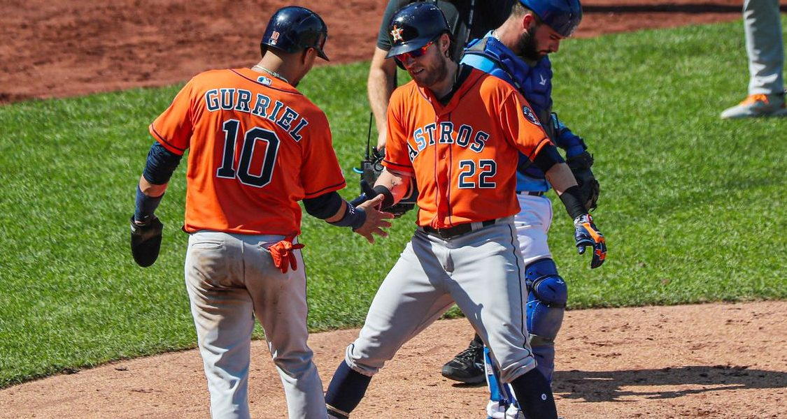 Bettors wants to put more than $5 million on Houston Astros-PlayNJ-MLB futures-Houston Astros-2019 World Series odds-sports gambling-