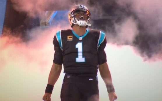 Carolina Panthers-Cam Newton-Westgate bettor makes big future bet on Panthers-Super Bowl LIV odds-Christian McCaffrey-