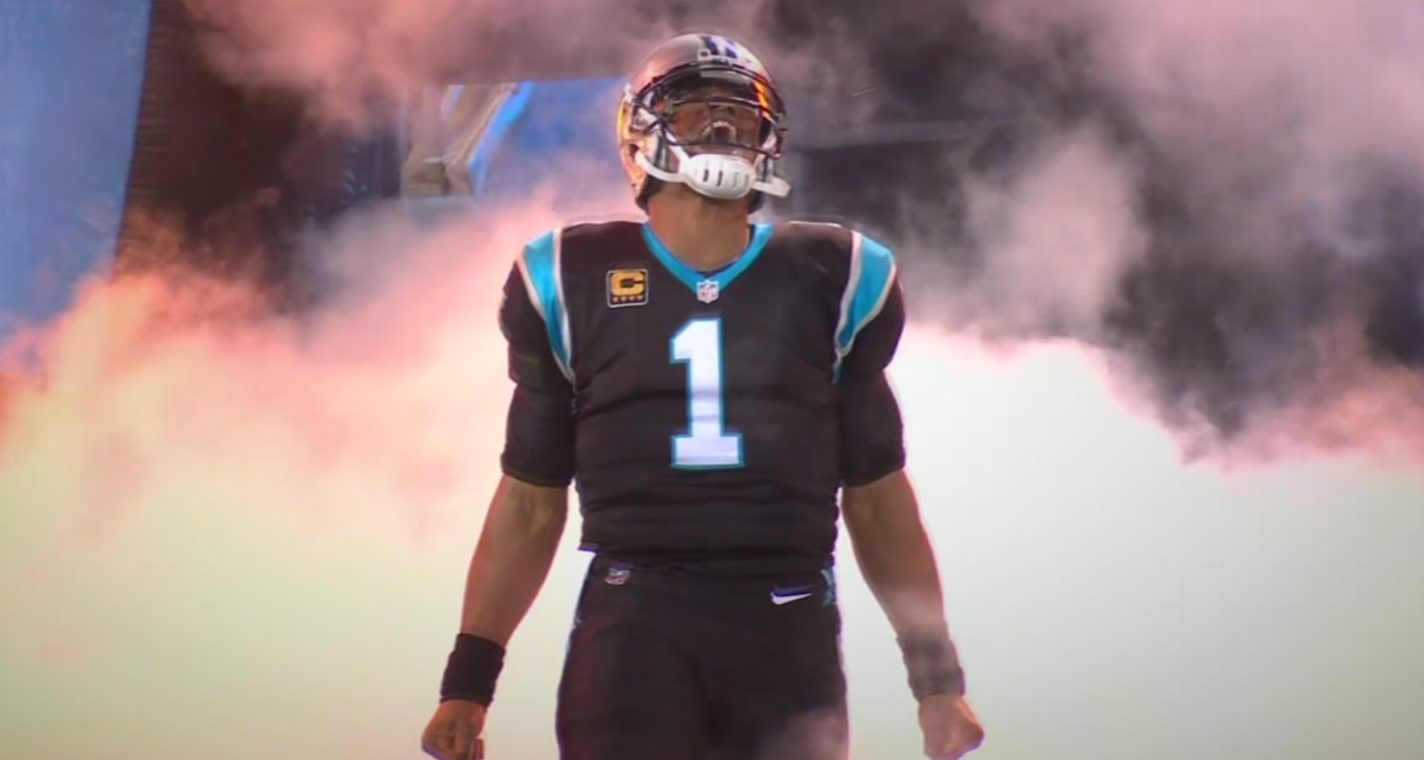 Westgate bettor throws down $9,500 on Carolina Panthers at