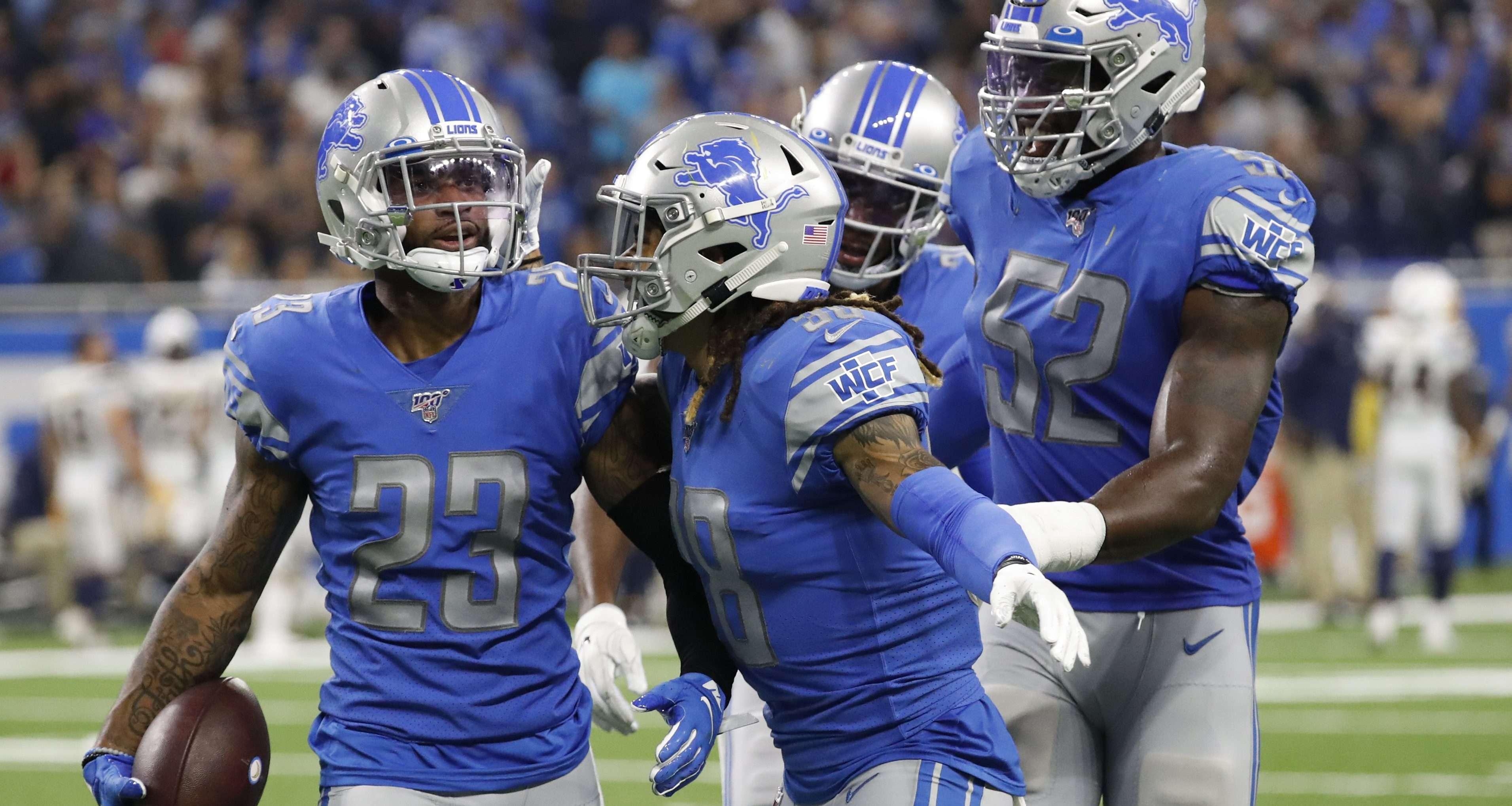 Detroit Lions at Philadelphia Eagles-Julian Edlow-NFL picks-Darius Slayton-Josh Rosen-Miami Dolphins-