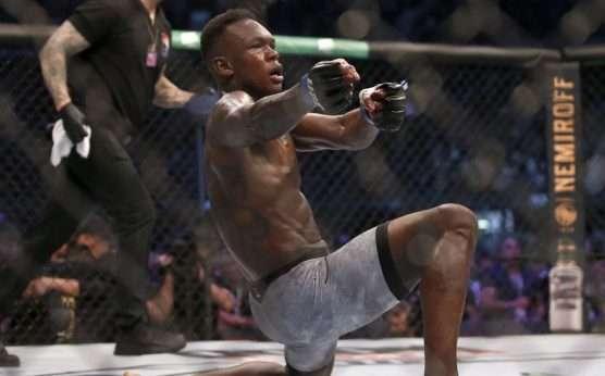 UFC odds-Israel Adesanya-Jon Jones-odds for Jones-Adesanya-UFC 243-Paulo Costa-The Last Stylebender-Robert Whittaker