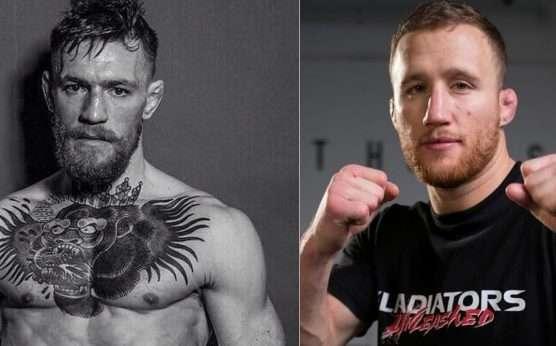 Conor McGregor-Cowboy Cerrone-Justin Gaethje-T-Mobile Arena-Jan. 18 UFC card in Las Vegas-Khabib Nurmagomedov-Nate Diaz-