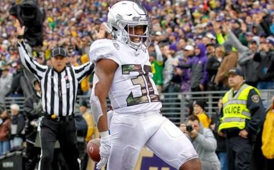 Washington State at Oregon-Bettting Preview: Washington State at Oregon-Justin Herbert-Mike Leach-Anthony Gordon-Oregon Ducks-