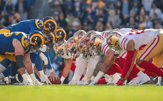 Julian Edlow-Los Angeles Rams-San Francisco 49ers-Carolina Panthers vs. Tampa Bay Buccaneers-Edlow's Week 6 NFL picks-