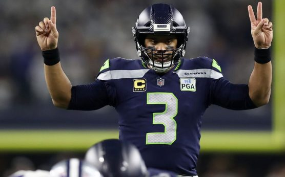 Russell Wilson-NFL prop bets-BetOnline-Seattle Seahawks-prop for Seattle to make 2019 NFL Playoffs-Pete Carroll-