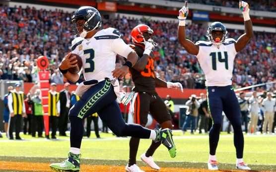 Seattle Seahawks-Russell Wilson-odds to win NFL MVP-odds to win the Heisman Trophy-Tua Tagovailoa-Joe Burrow-Jalen Hurts-