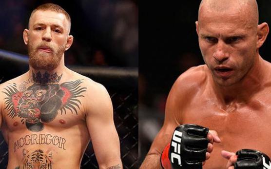 Conor McGregor-Donald Cerrone-Conor vs. Cowboy-UFC 246-Dana White-Justin Gaethje-Eddie Alvarez-Cowboy Cerrone
