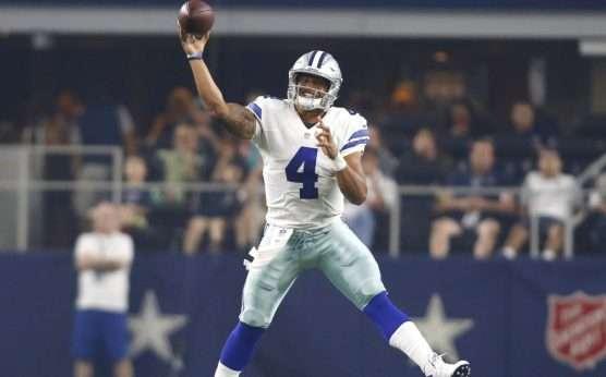Dallas Cowboys-Minnesota Vikings-SNF Betting Preview-Dak Prescott-Blake Von Hagen-Dalvin Cook-Kirk Cousins-Adam Thielen-Ezekiel Elliott