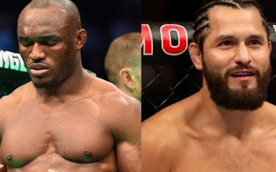 Kamaru Usman-UFC 245-Jorge Masvidal-Colby Covington-'Gamebred' Masvidal-Dana White-Marc Goddard-