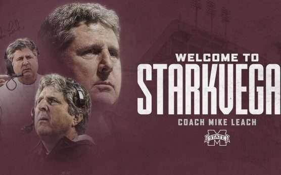 Mike Leach-Mississippi State Bulldogs-Eli Drinkwitz-Craig James-Texas Tech Red Raiders football-