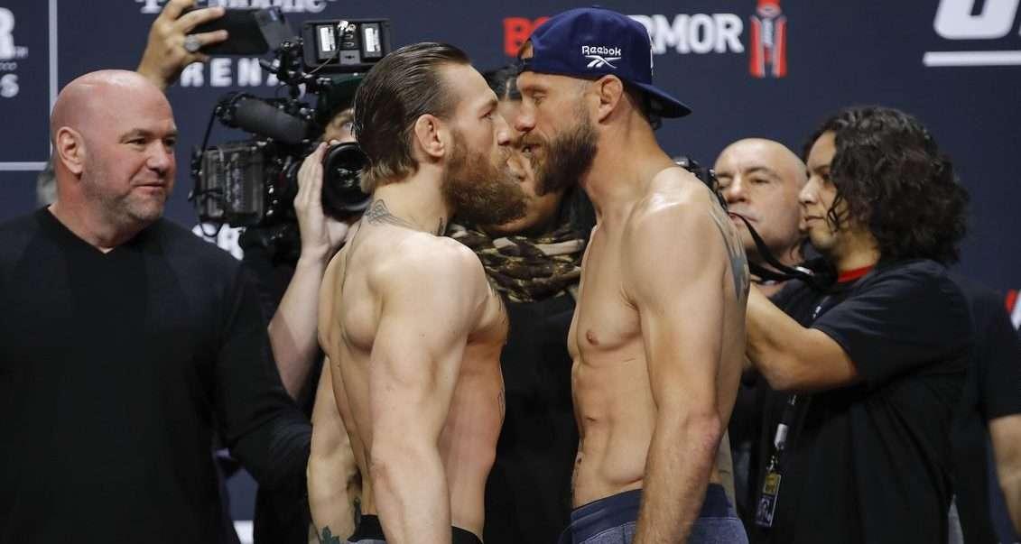 Conor McGregor-Donald Cerrone-Cowboy vs. Conor-UFC 246 picks-UFC 246 preview-Anthony Pettis-Holly Holm-Maycee Barber-