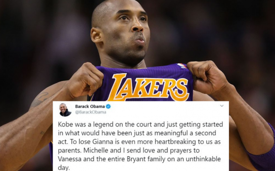 Kobe Bryant-Tributes to Kobe Bryant-Mike Tyson-President Obama-Michael Jordan-Dirk Nowitzki-