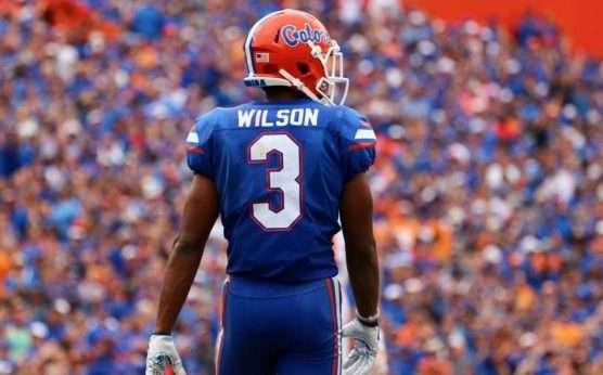 Marco Wilson-Florida Gators-Trevon Grimes-Kadarius Toney-Dan Mullen-CJ Henderson-