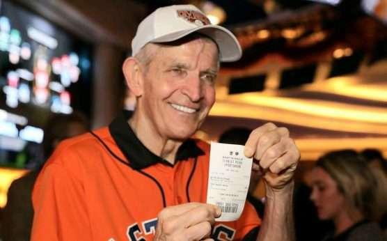Mattress Mack-Tennessee Titans-Jim McIngvale-AFC Championship Game-Mattress Mack to bet $1M on Titans-