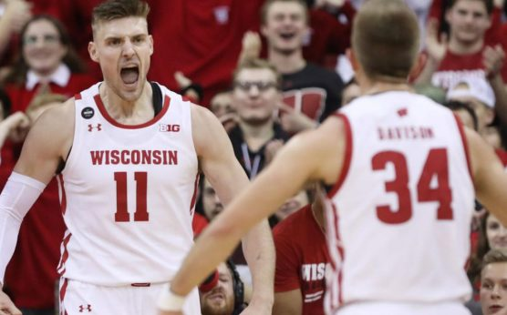 Wisconsin Badgers-Purdue Boilermakers-Wisconsin at Purdue betting picks-Brian Edwards' college basketball picks-