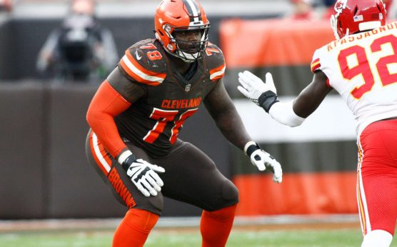 Greg Robinson-Cleveland Browns-Jaquan Bray-Robinson arrested with 157 pounds of weed-