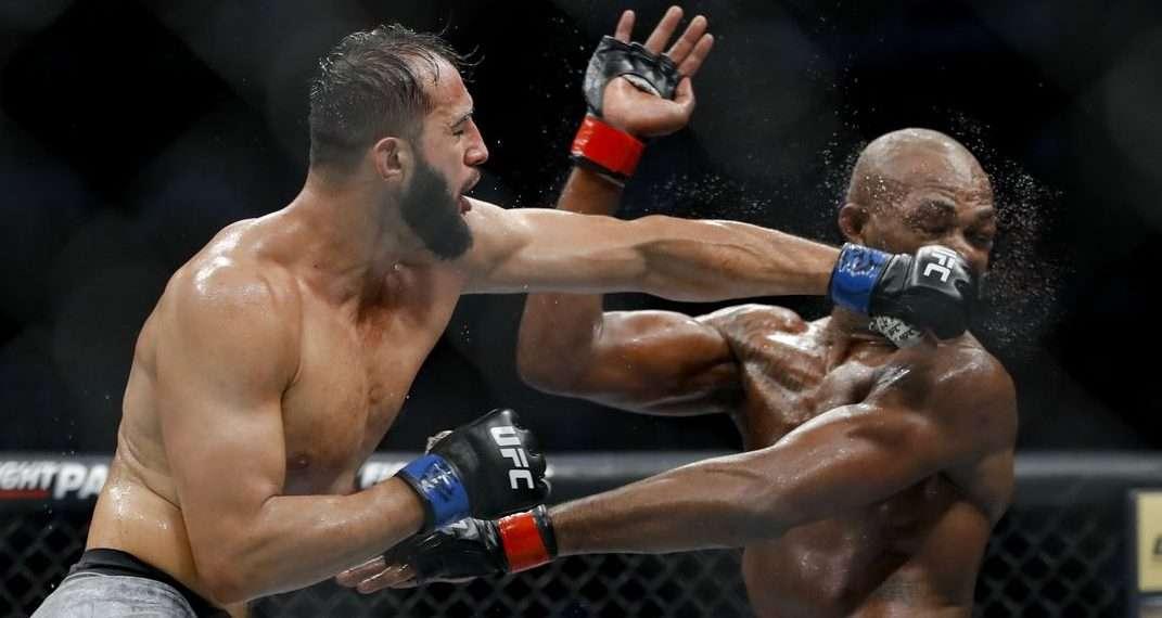 Jon Jones-Dominick Reyes-UFC 247-odds for Jones-Reyes II-Stipe Miocic-The MMA Report-Jason Floyd-Corey Anderson-